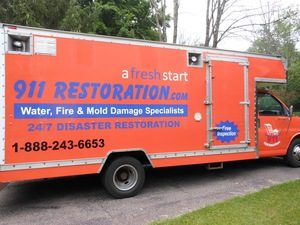 Disaster Response Team Mobile