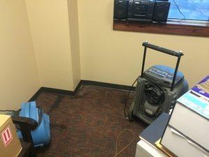 Office Disaster Restoration